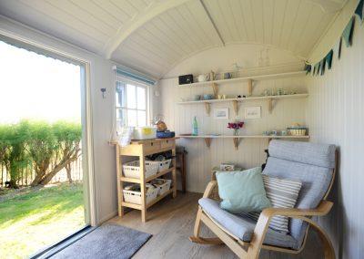 Hayling hut Roundhill 24