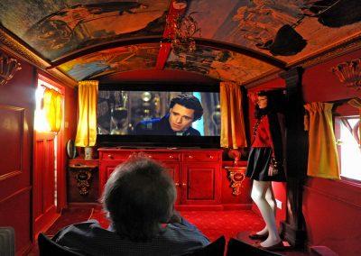 Mantell Cinema 5