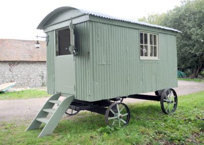 Restored-Northchapel-hut