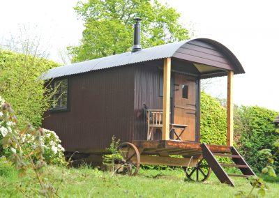 Roundhill Shepherd Huts 5
